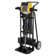 2019 DEWALT PAVEMENT BREAKER