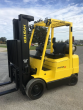 2004 HYSTER S50