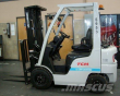 2013 UNICARRIERS FG18
