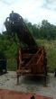 BUCYRUS 36L CABLE TOOL RIG