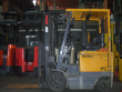 2003 UNICARRIERS FB15