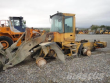 VOLVO L120C DISMANTLING FOR PARTS ONLY