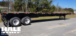 MANAC20 STEEL EXTENDABLE FLATBED