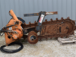 2001 DITCH WITCH M730 TRENCHER FOR SALE2001 M730