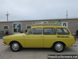 1973 VOLKSWAGEN TYPE 3 SQUARE BACK
