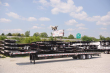 2014 FONTAINE FOR RENT - 53 X 102 CONTAINER LOCK DROP DECK CA LE FOR RENT