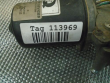 2013 VOLVO VNL_E-008-120 WIPER MOTOR, WINDSHIELD