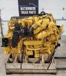 CATERPILLAR C15 DIESEL ENGINE