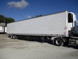 UTILITY 3000R 53 FT REEFER TRAILER - SLIDING AXLE, SWING DOOR, THERMO KING