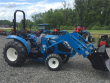 2019 LS TRACTOR XR3135