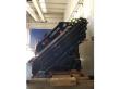 TRUCK MOUNTED CRANE HIAB X-HIPRO 858 E10