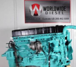 VOLVO VED12D ENGINE