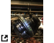 EATON-SPICER S130R478 DIFFERENTIAL ASSEMBLY REAR REAR