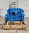 MERCEDES-BENZ DT466 ENGINE