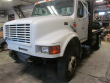 2000 INTERNATIONAL 4700 SALVAGE TRUCK