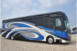 2017 FLEETWOOD RV DISCOVERY 40