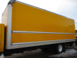 "SUPREME 26'L 102""W 103""H VAN BODY WITH LIFTGATE"