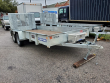 2018 SURE-TRAC OTHER FLATBED TRAILER