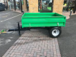 OXDALE 1.5T TIPPING TRAILER