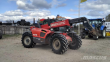 2012 MANITOU MLT 741