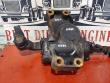 ZF POWER STEERING GEAR OFF 2002 ISUZU FTR / GM W6500 TRUCK PART# 8097955826