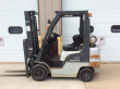 2006 UNICARRIERS MPL01A20LV