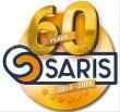 SARIS - PS 1520 PRITSCHENHOCHLADER, 2000KG, 270X150CM - FLATBED OPEN