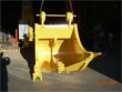 KOMATSU PC1250 EXCAVATOR ATTACHMENT