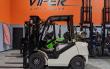 2021 VIPER FY25