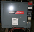 HOBART 865C3-36 BATTERY AND CHARGERS