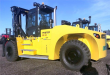 2017 HYSTER H25