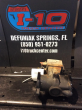 2006 CUMMINS ISM AC COMPRESSOR 3103403