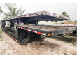 2000 TRAIL KING XL70MDE 35 TON MECHANICAL DOUBLE DROP TRAILER