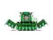 2020 JOHN DEERE 700C SERIES CORN HEADS 712FC