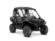 2018 CAN-AM COMMANDER LIMITED