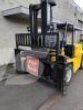 1996 HYSTER H135