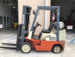 2002 UNICARRIERS CPJ02A25