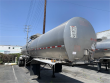1988 FRUEHAUF MC 307 SS / 6700 GAL / CENTER UNLOAD /