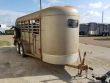 2002 CALICO TRAILERS STOCK