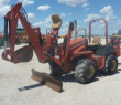 2004 DITCH WITCH RT55
