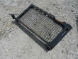 CAT D6K REAR WINDOW CAB PROTECTION SCREEN ATTACHMENTS