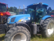 2009 NEW HOLLAND T6070