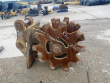 ACTION EQUIPMENT SYSTEMS CW2124 COMPACTOR WHEEL