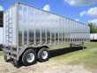 ITI 45X102 TANDEM AXLE ALUMINUM CHIP TRAILER - SPRING, FIXED AXLE