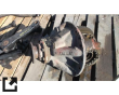 1987 RENAULT P820GR513 DIFFERENTIAL ASSEMBLY REAR REAR