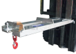 EAST WEST ENGINEERING FST200 FORKLIFT TOW JIB