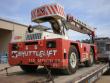 2008 SHUTTLELIFT CD3339
