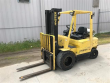 1995 HYSTER H50