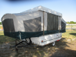 1999 COLEMAN CAMPING TRAILERS TAOS DESTINY