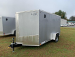 2020 LOOK TRAILERS 7X12 ELEMENT ENCLOSED CARGO TRAILER